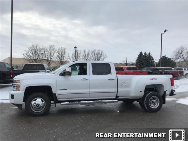 2019 Chevrolet Silverado 3500HD High Country (Stk: F205114) in Newmarket - Image 2 of 19