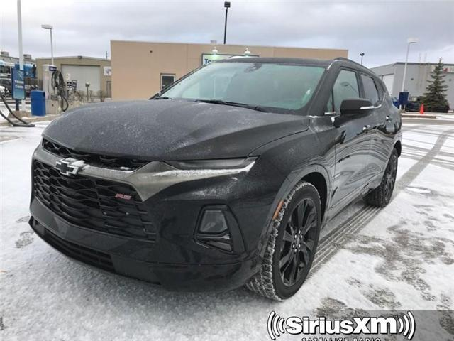 2019 Chevrolet Blazer RS (Stk: S577211) in Newmarket - Image 1 of 22