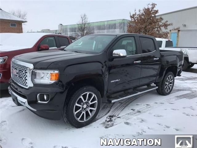 2019 GMC Canyon Denali (Stk: 1213641) in Newmarket - Image 2 of 11
