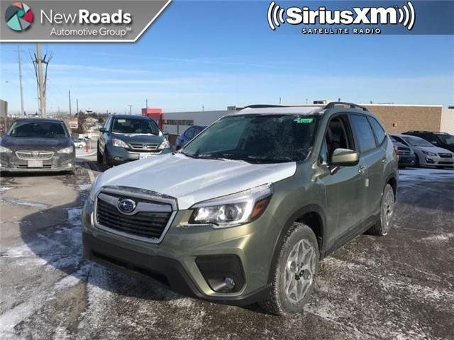 2019 Subaru Forester 2.5i Convenience (Stk: S19251) in Newmarket - Image 1 of 20