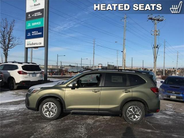 2019 Subaru Forester 2.5i Convenience (Stk: S19251) in Newmarket - Image 2 of 20