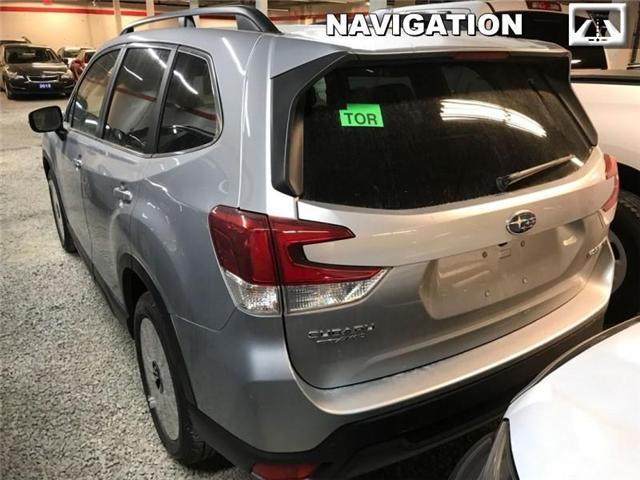 2019 Subaru Forester 2.5i Limited (Stk: S19260) in Newmarket - Image 2 of 6