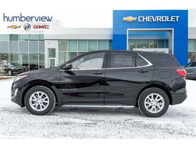 2019 Chevrolet Equinox LT (Stk: 19EQ174) in Toronto - Image 3 of 20