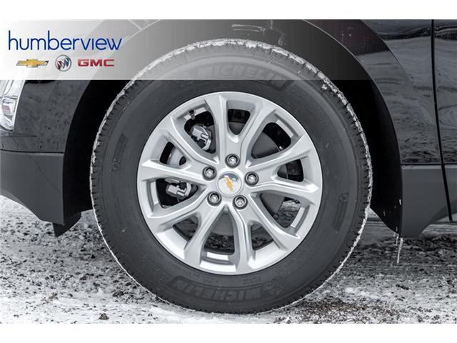 2019 Chevrolet Equinox LT (Stk: 19EQ174) in Toronto - Image 4 of 20