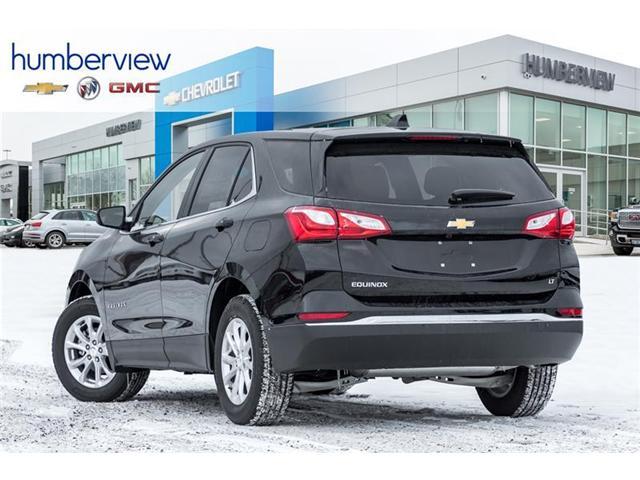 2019 Chevrolet Equinox LT (Stk: 19EQ174) in Toronto - Image 5 of 20