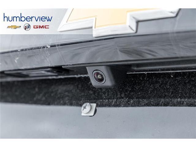 2019 Chevrolet Equinox LT (Stk: 19EQ174) in Toronto - Image 7 of 20