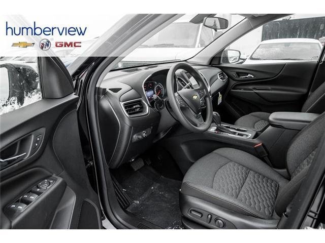2019 Chevrolet Equinox LT (Stk: 19EQ174) in Toronto - Image 8 of 20