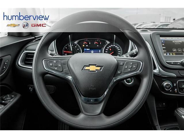 2019 Chevrolet Equinox LT (Stk: 19EQ174) in Toronto - Image 9 of 20