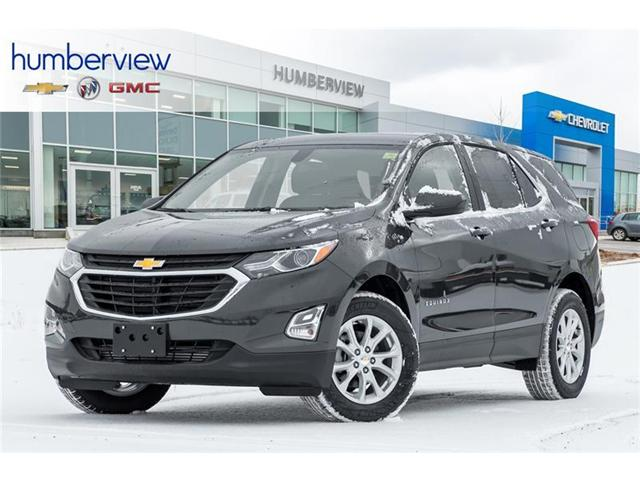 2019 Chevrolet Equinox LT (Stk: 19EQ160) in Toronto - Image 1 of 20