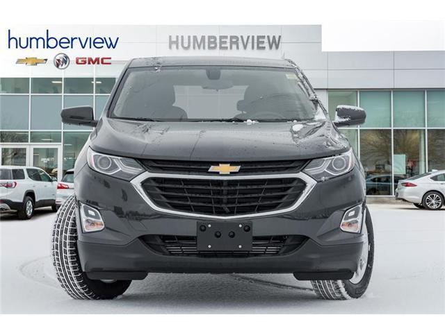 2019 Chevrolet Equinox LT (Stk: 19EQ160) in Toronto - Image 2 of 20