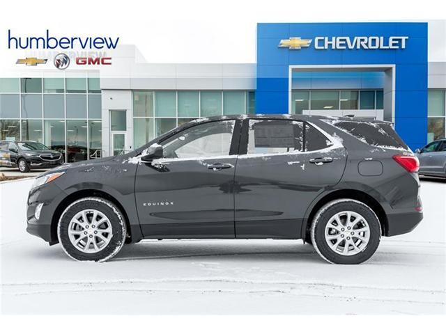 2019 Chevrolet Equinox LT (Stk: 19EQ160) in Toronto - Image 3 of 20