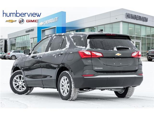 2019 Chevrolet Equinox LT (Stk: 19EQ160) in Toronto - Image 5 of 20