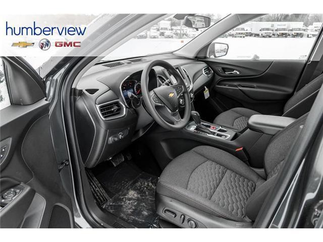 2019 Chevrolet Equinox LT (Stk: 19EQ160) in Toronto - Image 8 of 20
