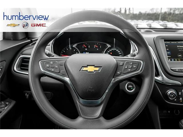 2019 Chevrolet Equinox LT (Stk: 19EQ160) in Toronto - Image 9 of 20