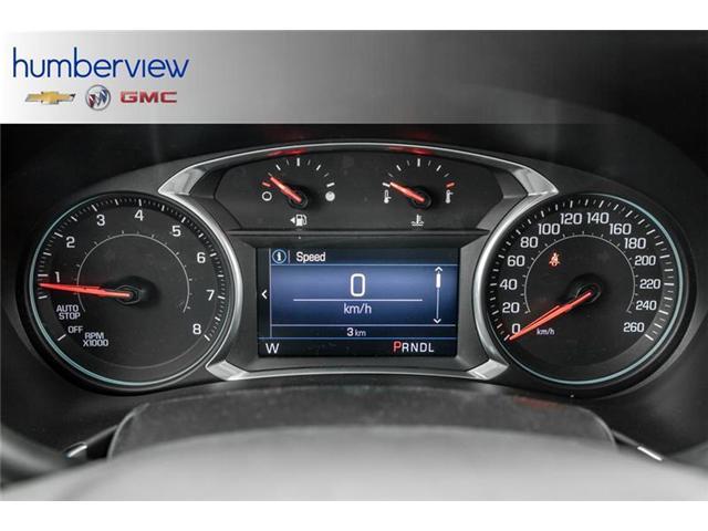 2019 Chevrolet Equinox LT (Stk: 19EQ160) in Toronto - Image 10 of 20