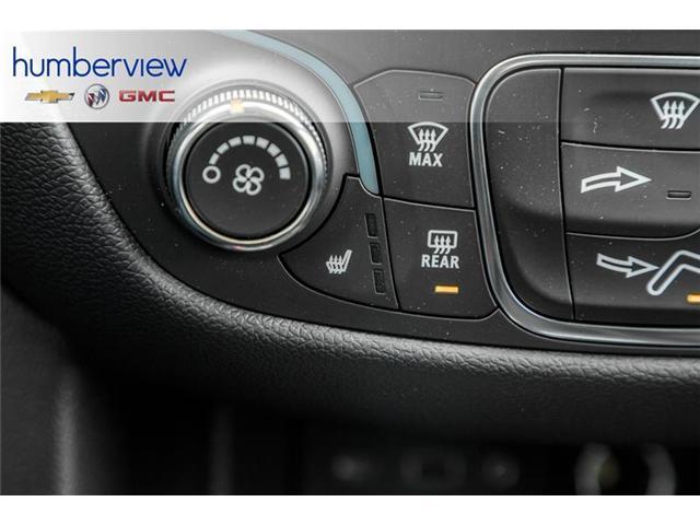 2019 Chevrolet Equinox LT (Stk: 19EQ160) in Toronto - Image 14 of 20
