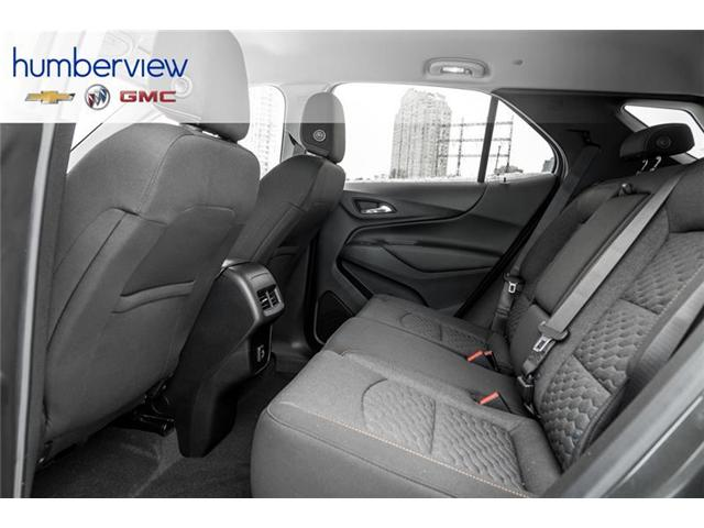 2019 Chevrolet Equinox LT (Stk: 19EQ160) in Toronto - Image 16 of 20