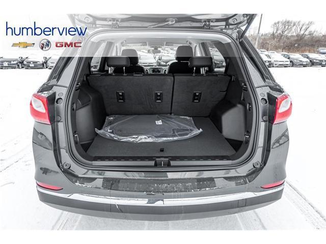 2019 Chevrolet Equinox LT (Stk: 19EQ160) in Toronto - Image 19 of 20