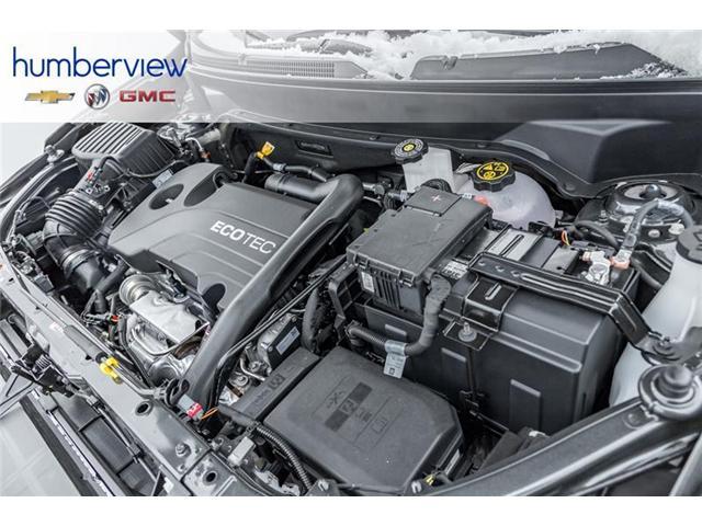 2019 Chevrolet Equinox LT (Stk: 19EQ160) in Toronto - Image 20 of 20