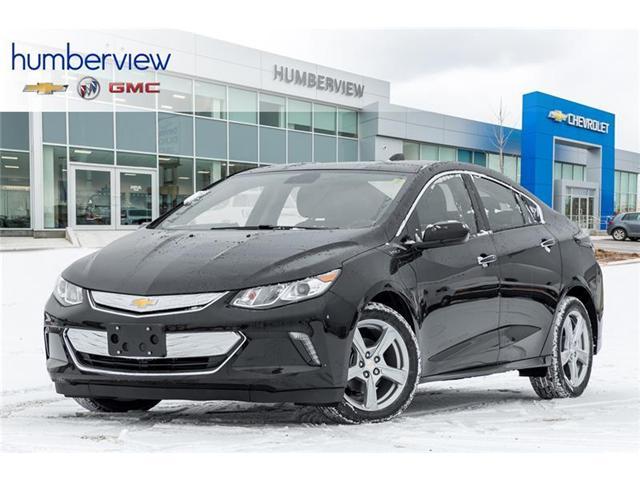 2019 Chevrolet Volt LT (Stk: 19VT017) in Toronto - Image 1 of 20