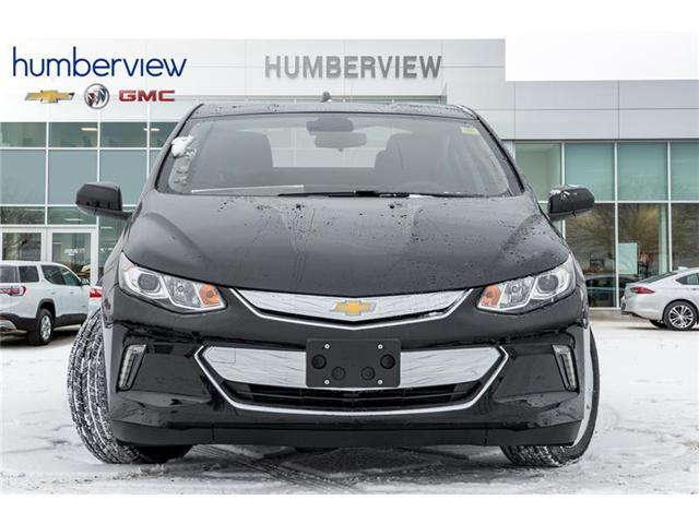2019 Chevrolet Volt LT (Stk: 19VT017) in Toronto - Image 2 of 20