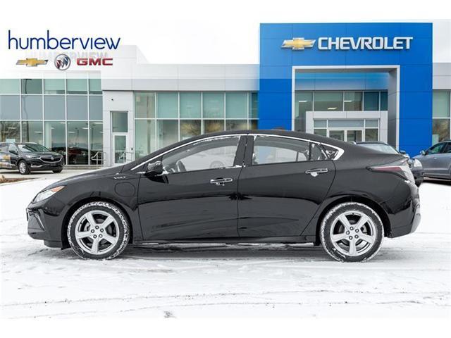 2019 Chevrolet Volt LT (Stk: 19VT017) in Toronto - Image 3 of 20
