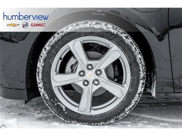 2019 Chevrolet Volt LT (Stk: 19VT017) in Toronto - Image 4 of 20