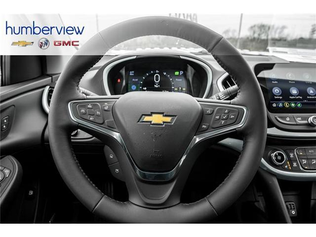2019 Chevrolet Volt LT (Stk: 19VT017) in Toronto - Image 9 of 20