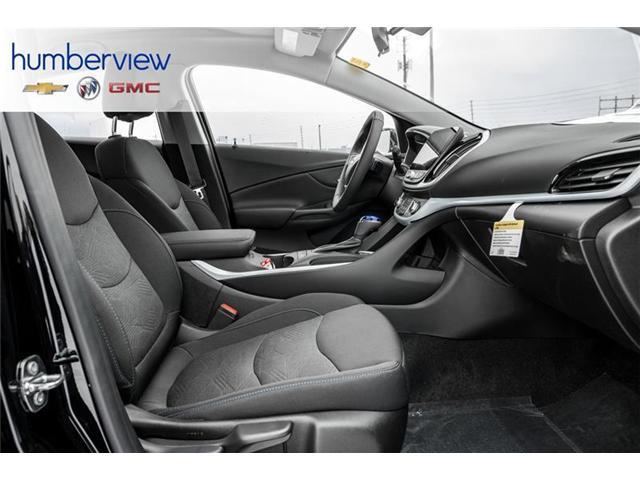 2019 Chevrolet Volt LT (Stk: 19VT017) in Toronto - Image 15 of 20