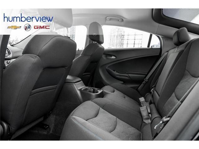 2019 Chevrolet Volt LT (Stk: 19VT017) in Toronto - Image 16 of 20