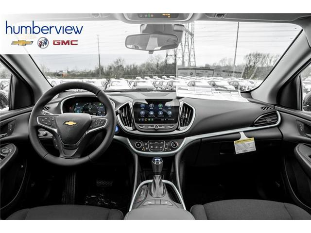 2019 Chevrolet Volt LT (Stk: 19VT017) in Toronto - Image 17 of 20