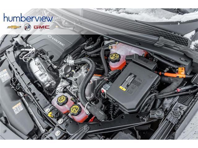 2019 Chevrolet Volt LT (Stk: 19VT017) in Toronto - Image 20 of 20