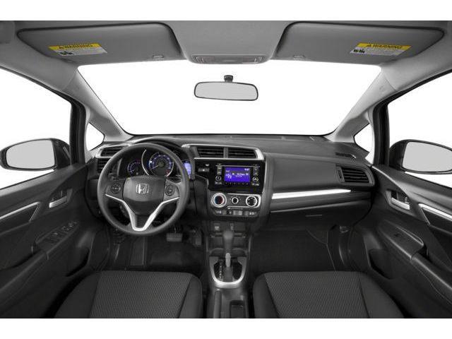 2019 Honda Fit LX w/Honda Sensing (Stk: 19-0708) in Scarborough - Image 5 of 9