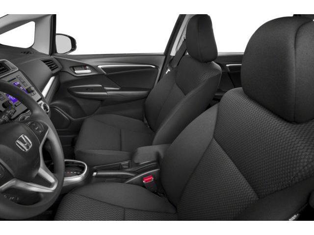 2019 Honda Fit LX w/Honda Sensing (Stk: 19-0708) in Scarborough - Image 6 of 9