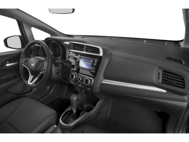 2019 Honda Fit LX w/Honda Sensing (Stk: 19-0708) in Scarborough - Image 9 of 9