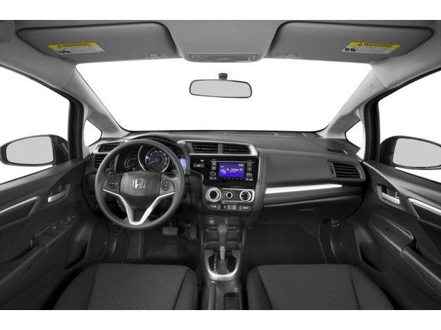 2019 Honda Fit LX (Stk: 57256) in Scarborough - Image 5 of 9