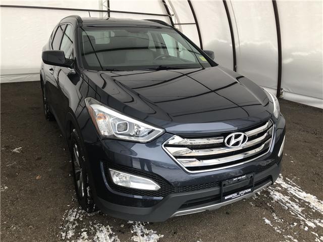 2013 Hyundai Santa Fe Sport 2.4 Premium (Stk: 15737A) in Thunder Bay - Image 1 of 17