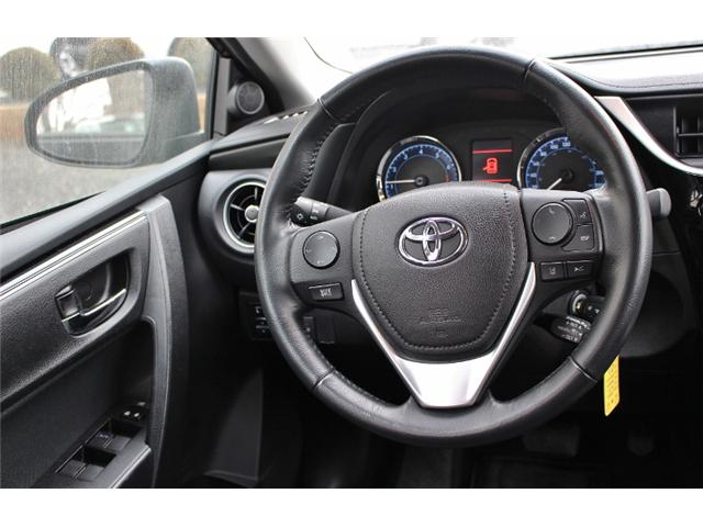 2017 Toyota Corolla LE (Stk: D0052) in Leamington - Image 17 of 26