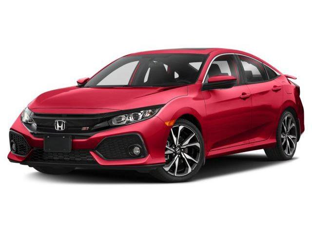 2019 Honda Civic Si Base (Stk: 19447) in Cambridge - Image 1 of 9
