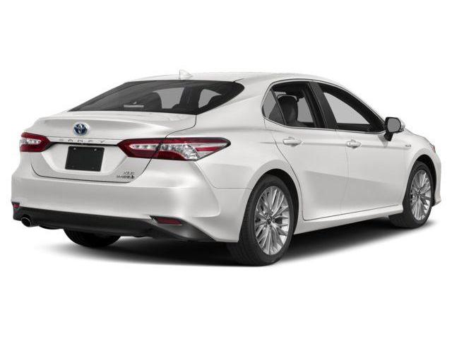 2019 Toyota Camry Hybrid SE (Stk: 3535) in Guelph - Image 3 of 9