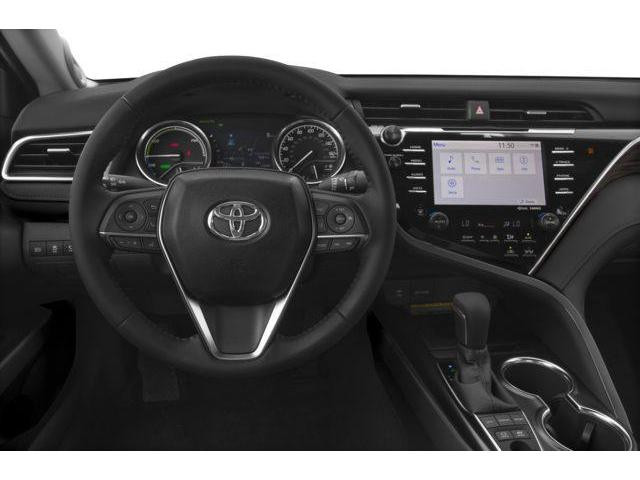 2019 Toyota Camry Hybrid SE (Stk: 3535) in Guelph - Image 4 of 9