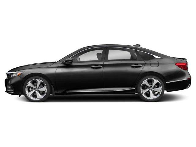 2019 Honda Accord Touring 1.5T (Stk: A8480) in Guelph - Image 2 of 9