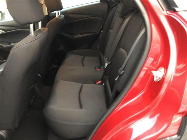 2019 Mazda CX-3 GS (Stk: 46137r) in Burlington - Image 15 of 25