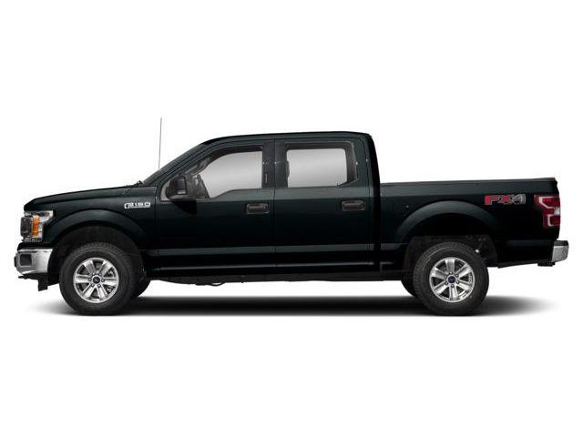 2018 Ford F-150 Lariat (Stk: 8F15502) in Surrey - Image 2 of 9