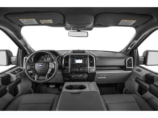 2018 Ford F-150 Lariat (Stk: 8F15502) in Surrey - Image 5 of 9