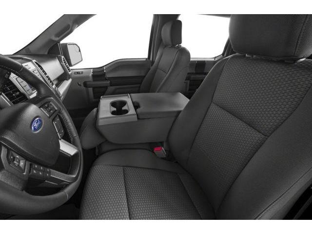 2018 Ford F-150 Lariat (Stk: 8F15502) in Surrey - Image 6 of 9