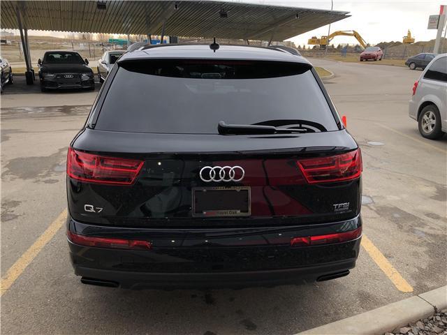 2018 Audi Q7 3.0T Technik (Stk: N4824) in Calgary - Image 5 of 25