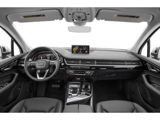 2019 Audi Q7 55 Technik (Stk: N5078) in Calgary - Image 5 of 9