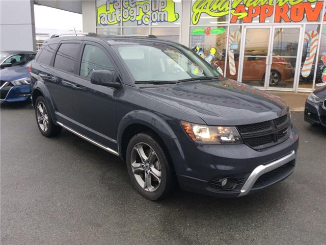 2018 Dodge Journey Crossroad (Stk: 16359) in Dartmouth - Image 2 of 23