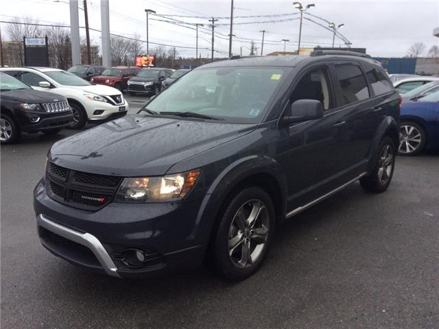 2018 Dodge Journey Crossroad (Stk: 16359) in Dartmouth - Image 4 of 23